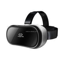 Powerful android VR glasses Magicsee M1 All in one android 3D glasses Virtual Reality Glasses Support 3D Movie/Games/Video