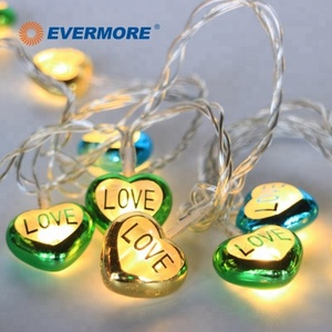 EVERMORE Love Letters String Light for Wedding