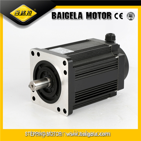 110 Mm Two Phase Stepper Motor Buy Stepper Motor Two