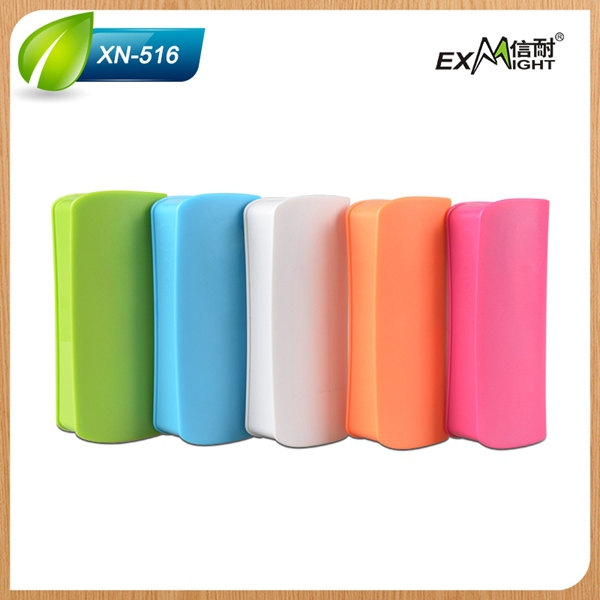 updated popular rohs power bank 4400mah with Paypal payment