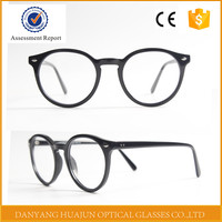 New Designer Spectacle Vintage Round Glasses