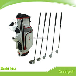 Golf Set Golf Club Set with Golf Bag