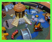 soft play indoor playground with commerical price amusment park for kids