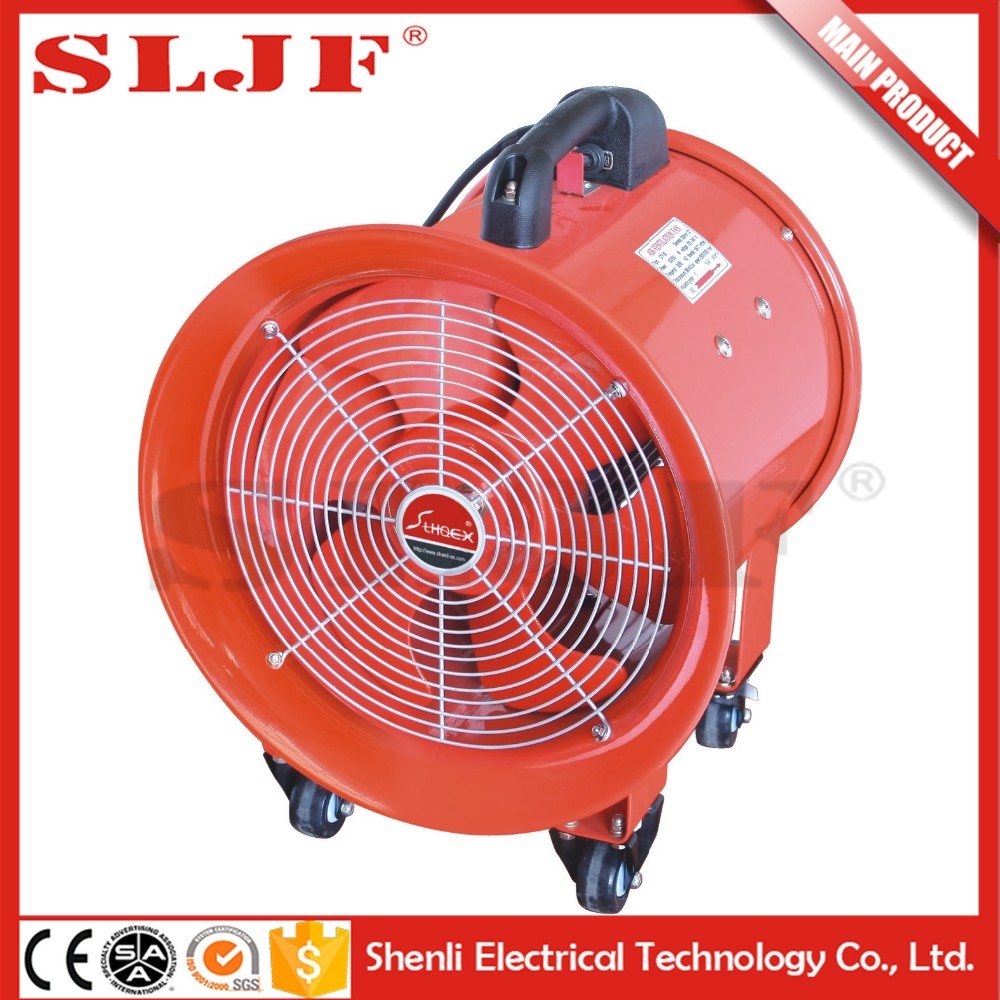 Industrial Axial Flow Fans : Quot industrial stand fan big ass axial flow buy
