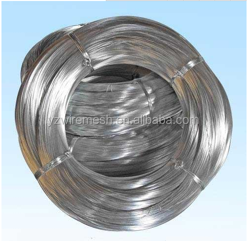 galavanized galvanized coated iron wire for tuck comb/brush/stitching wire/staples /clips