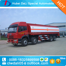 8x4 fuel truck oil tank 12 wheeler trucks for sale