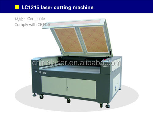 Marble factory equipment Laser cutting machine sheet wallet cutter
