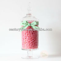 celebration decoration candy doll jar