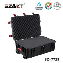 Popular designed hard waterproof plastic tool socket case