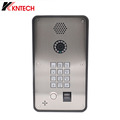 Fingerprint Access Control Video Intercom RFID Door Phone