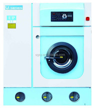 industrial used hydrocarbon dry cleaning machine
