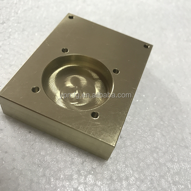 Wholesales customized precision brass components