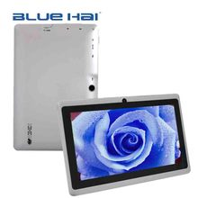 "Top Quality Mini 7"" Tablet PC A33 Android Bluetooth Wifi 7 Inch Call-touch Smart Tablet PC"