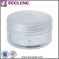 20ml empty cosmetic jar for skin care
