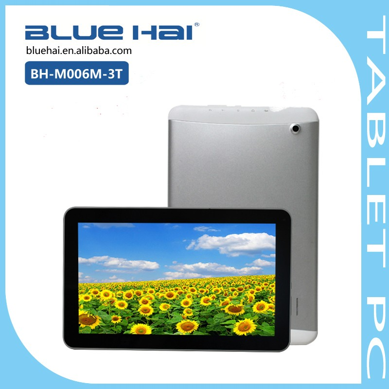 "Rugged 10"" Android 4.4 Tablet 10.1 3G Video Call Bluetooth Android Tablet Pc 3G GPS Wifi"