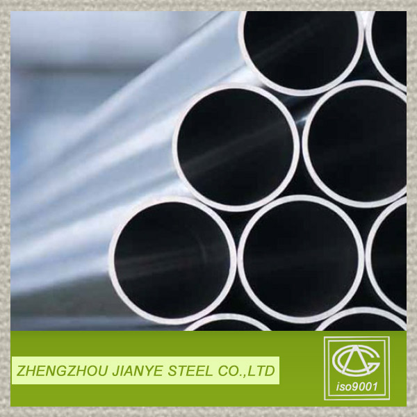 TP304 stainless steel seamless thin wall tube