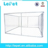 large outdoor wholesale chain link box galvanized square tube 60 x 60