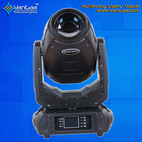 The automatic 280W sharpy moving head spot