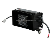 Automotive 48v High Power Smart Battery Charger