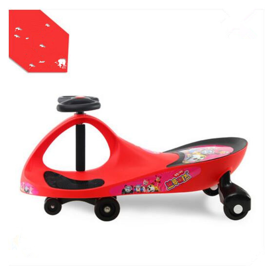 good quality play baby car model children swing car for children