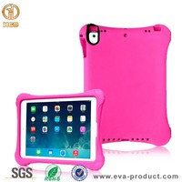 Ultra light weight kids shock proof cover case for ipad pro 9.7 ipad air 2