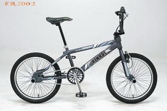 Freestyle bmx Bike XR-FR2002 hot sale bicycle
