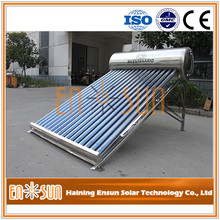 Hot Sale Top Quality Widely Used Competitive Price Advanced Solar Water Heater