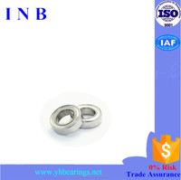 Dental parts bearing stainless steel ceramic ball bearing list of manufacturing company