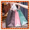 Hot Selling Brown Paper Shopping Bag