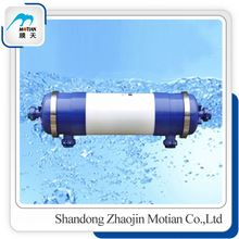 Water Purifier Filter With Mineral Water Treatment Hollow Fiber UF Ultra Filtration Membranes