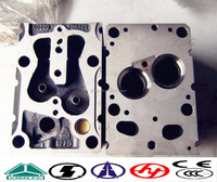 High quality truck engine parts Cylinder head 61560040040A for Sinotruck Howo