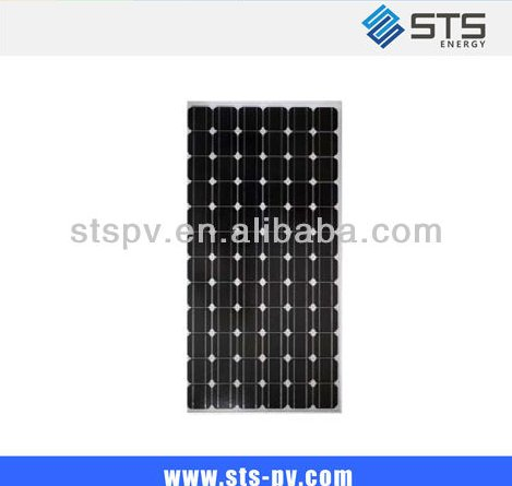 160W chinese cheap solar cell