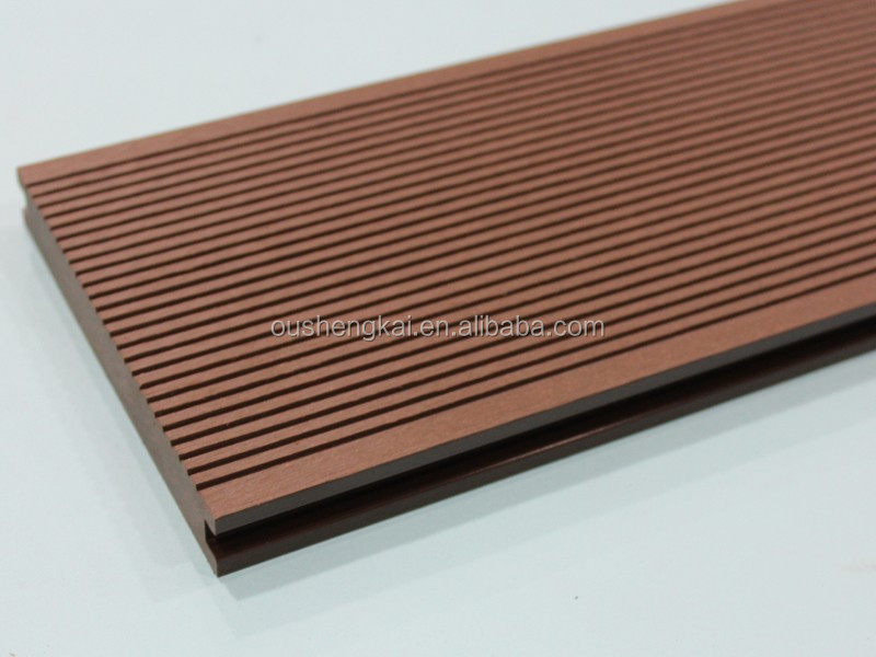 Most popular wpc decking boards for outdoor