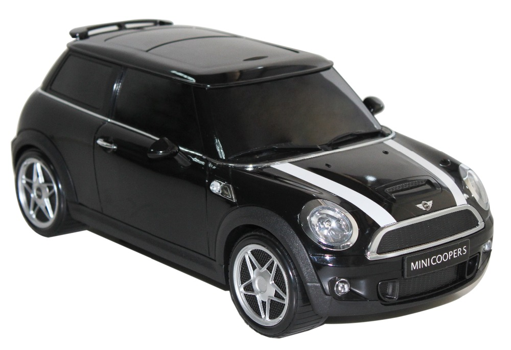 car bluetooth speaker/mini cooper shaper shaped speaker system