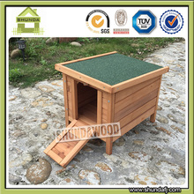 Waterproof Wood Cheap rabbit cages