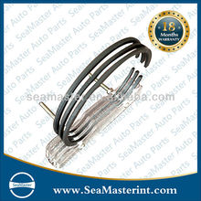 Piston Ring for TOYOTA 4AGE,Corolla Sprinter Engine Piston Rings