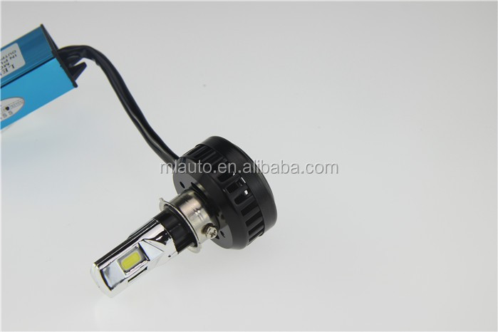 M02F LED motorcycle lamp 30W high low beam motorcycle led driving lights