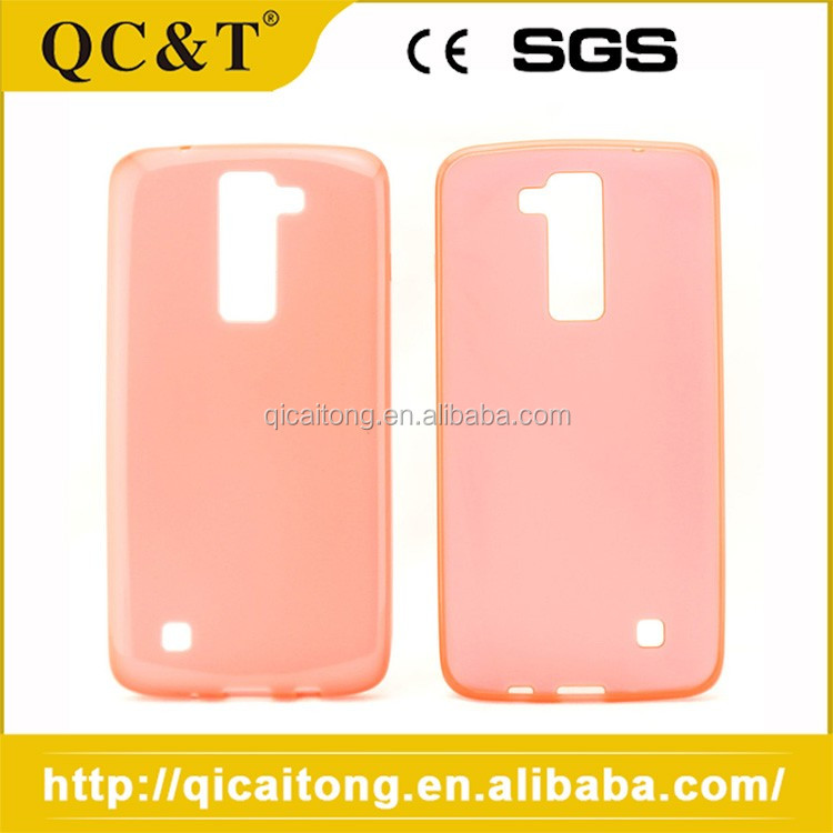 Cheap Sale Phone Accessory Mobile Phone Case Factory For LG K8 K350N