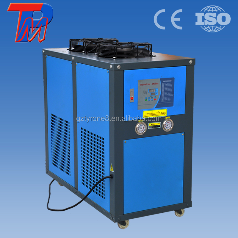 16kw Air Cooled Water Cooler : Tyrone cooling series air cooled water chillers buy