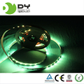 5M Black/White PCB 30Pixel/M 150leds WS2812B WS2812 2812 WS2812 IC 5050 RGB LED pixel Strips Dream Color No Waterproof DC5V