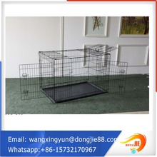 high quality metal dog fence/dog kennel/pet house