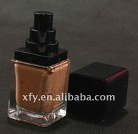 Oil Control Pure Mineral Liquid Face Foundation