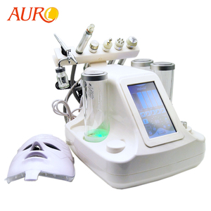 Au-S515 Auro 7 in 1 Water Peel Microdermabrasion/Portable Facial Spa Machine