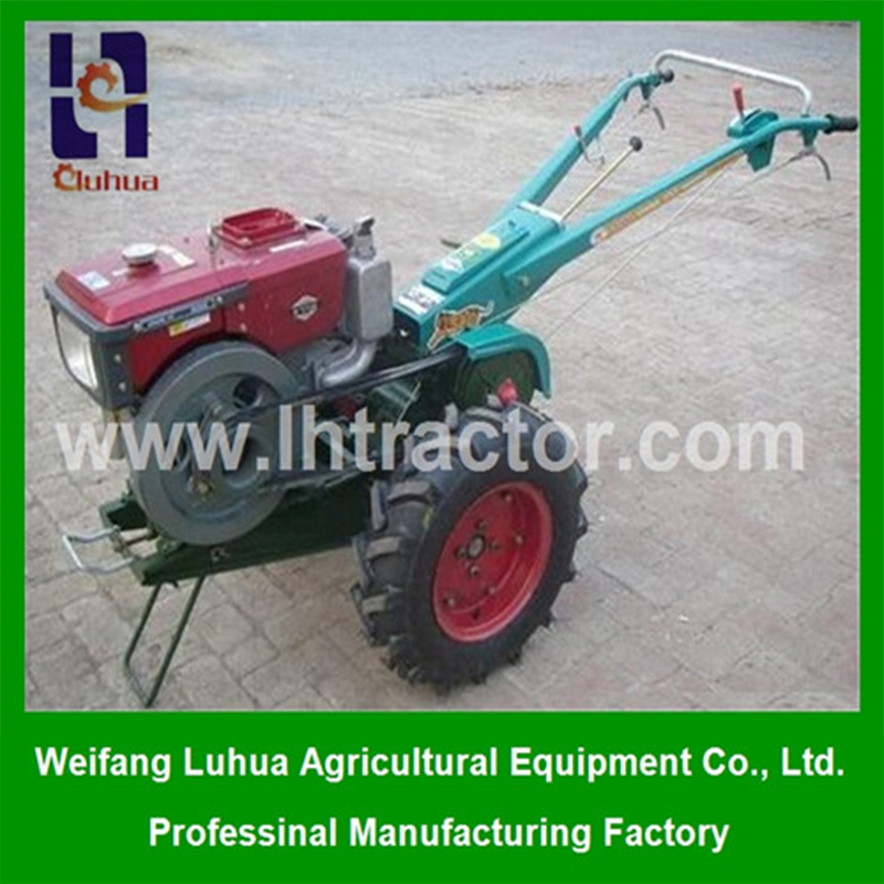 agriculture tractor engine and clutch transmission model 10hp hand/walking tractor