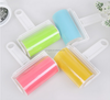 resuable sticky lint brush clothes brush rollers wholesales
