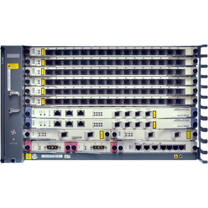 HUAWEI MA5603T MA5600T FTTH GEPON OLT
