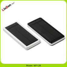 High-quality solar charging banks, travel essential mobile power bank for most mobile devices