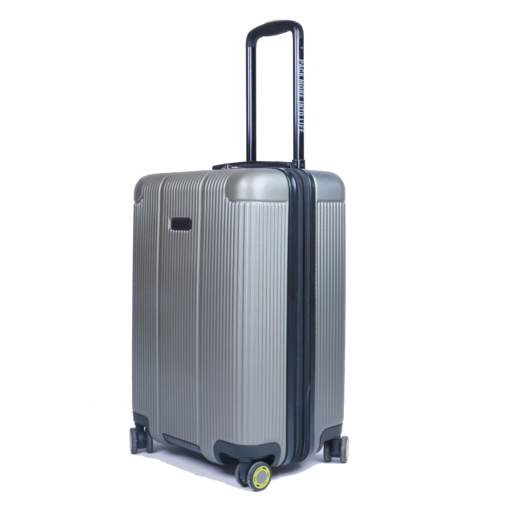 Eco Friendly Fancy Large Capacity Luggage