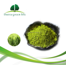 Pure Natural Water Soluble Organic Wheat Grass Juice Powder