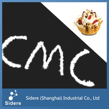 chemical raw material food additives agents ice cream powder cmc price